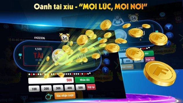 Chơi Phang69 – Game Bai Online on PC 6