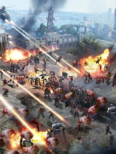 Играй Last Empire — War Z: Стратегия На ПК 16