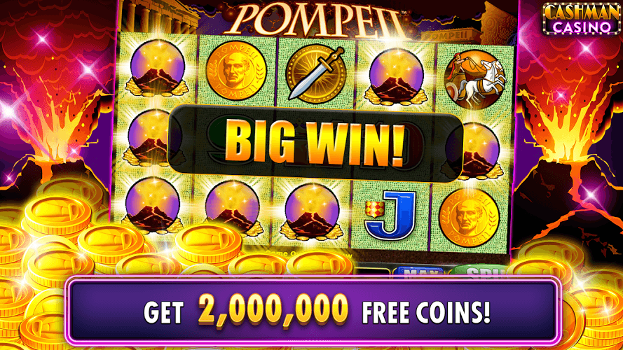 Casino rewards download