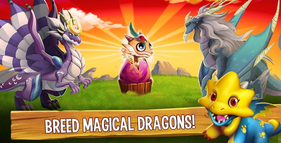 dragon city games to play