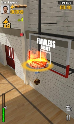 Play Real Basketball on PC 7