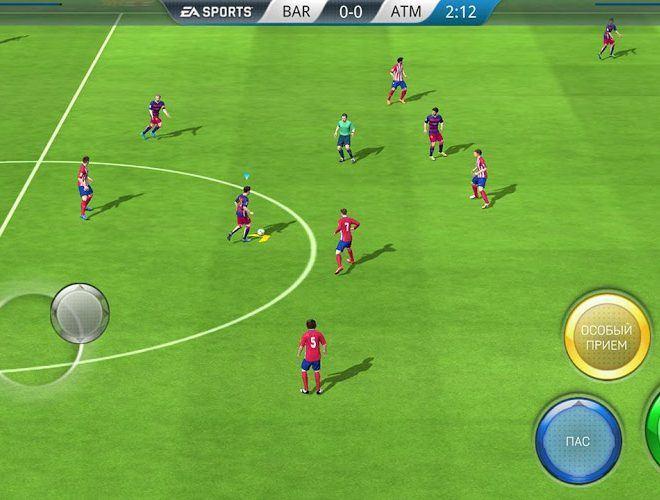 Играй FIFA 16 На ПК 8