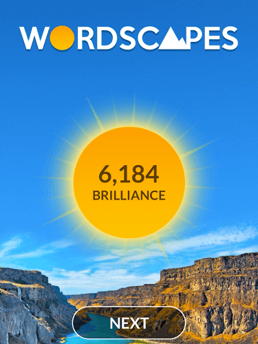 Play Wordscapes on PC 12
