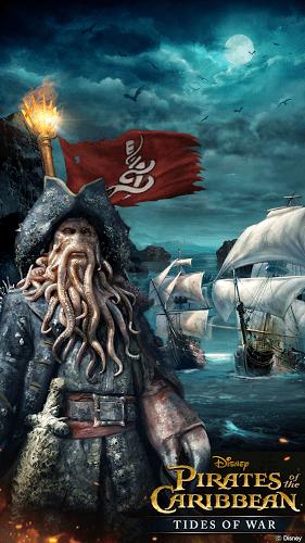 Играй Пираты Карибского Моря На ПК 17