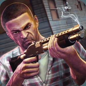 เล่น Grand Gangsters 3D on PC 1