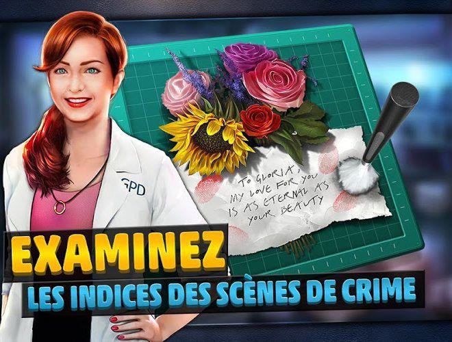 Jouez à  Criminal Case sur PC 15