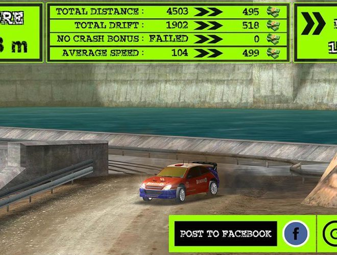 Играй Rally Racer Dirt on PC 10