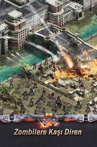 Last Empire – War Z İndirin ve PC'de Oynayın 10