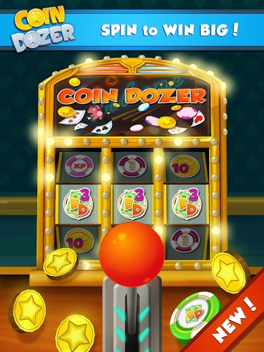 Play Coin Dozer: Pirates on PC 12