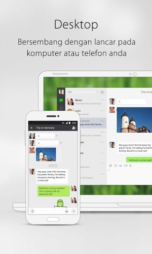 Main WeChat on PC 10