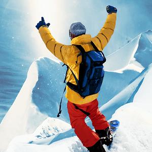 Играй Snowboarding The Fourth Phase На ПК 1