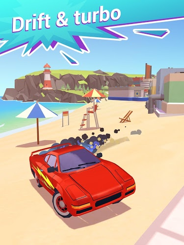 Play Crash Club: Drive & Smash City on PC 10