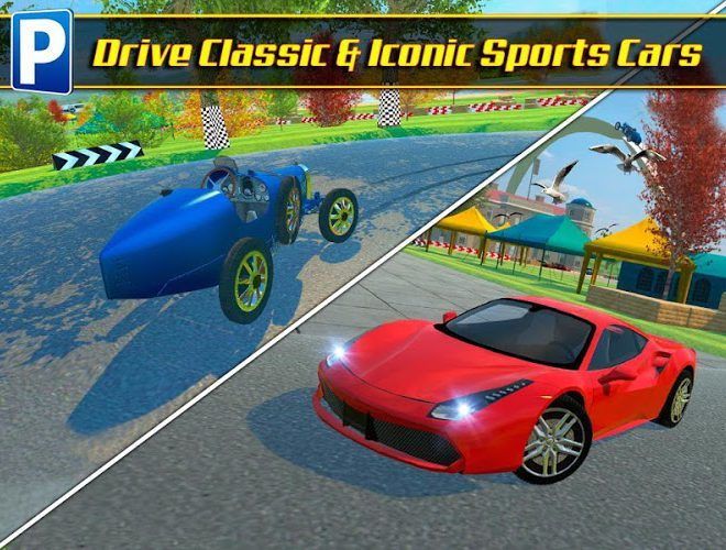 Chơi Driving Evolution on PC 12