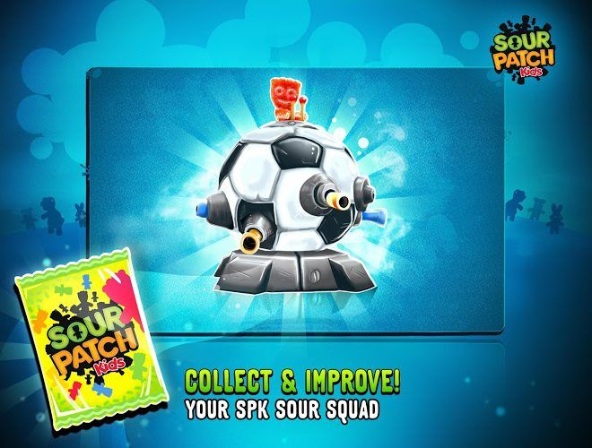 Play Sour Patch Kids: Candy Defense on PC 12