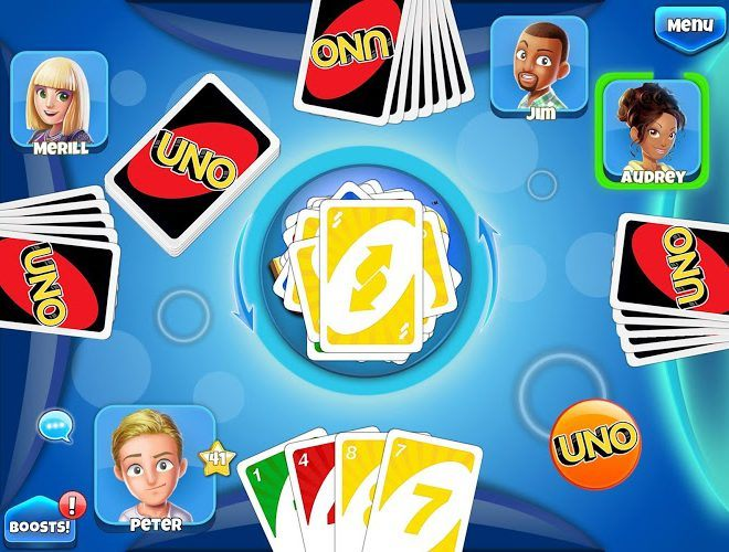 Play Uno & Friends on PC 7
