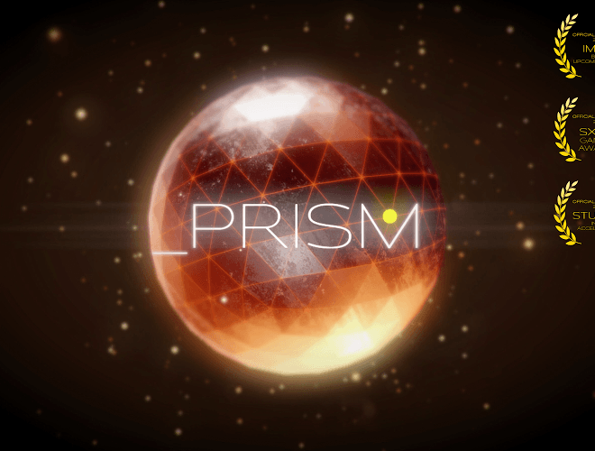 Play PRISM on pc 12