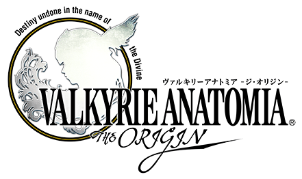 Play VALKYRIE ANATOMIA -The Origin on PC