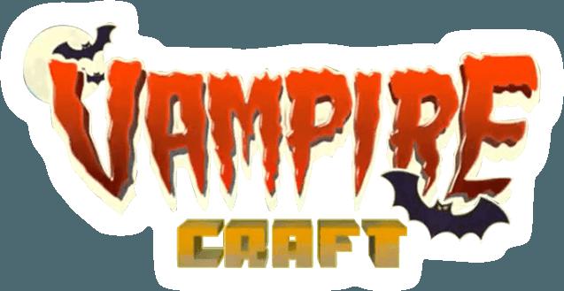 즐겨보세요 뱀파이어 크래프트: 피의 밤. 제작 게임 on PC