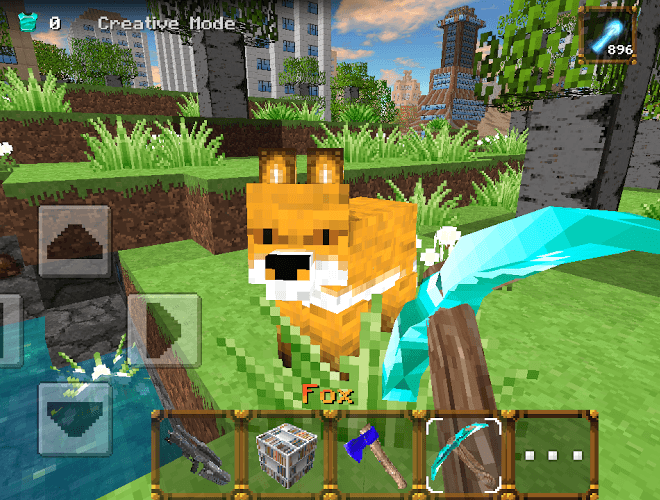 Play City Craft 3 TNT Edition on pc 7