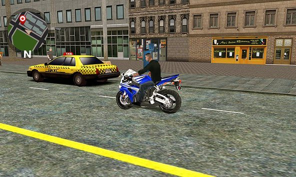 Play Vegas crime city on PC 11
