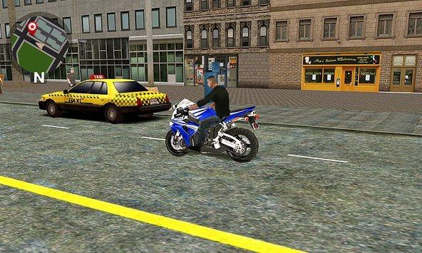 Play Vegas crime city on PC 5