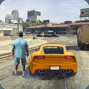 Play Vegas crime city on PC 1