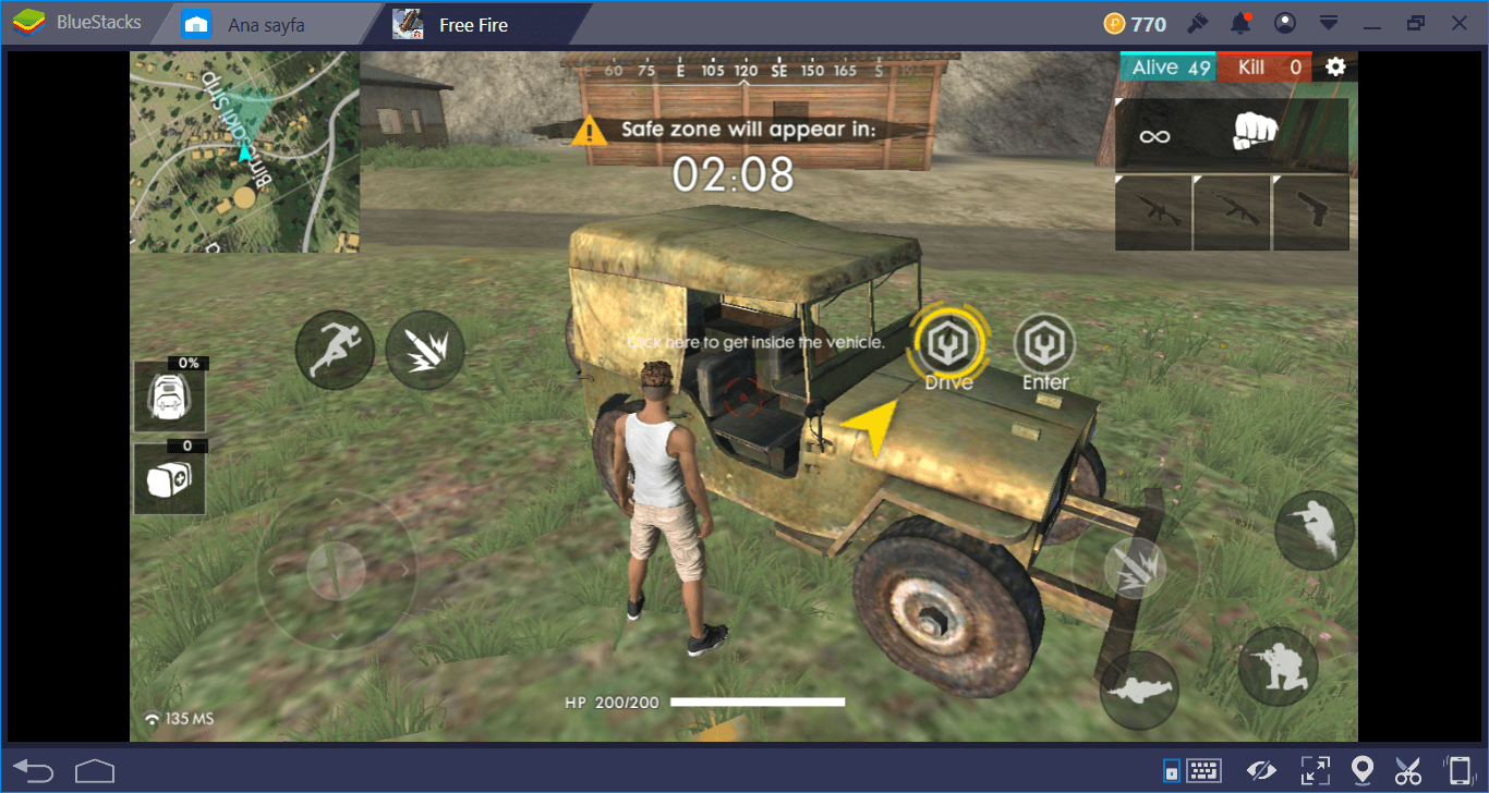 Free Fire Tips And Tricks Guide For Beginners Bluestacks
