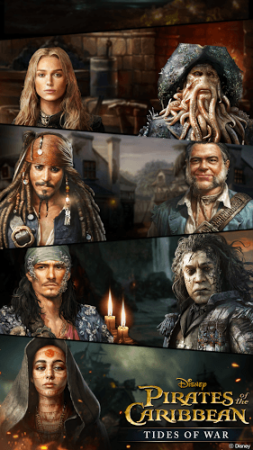 Spiele Pirates of the Caribbean: ToW auf PC 4