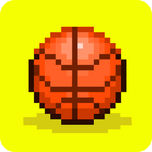 Play Bouncy Hoops on PC 1