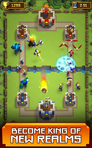 Play Royale Clans – Clash of Wars on PC 15