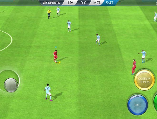 Играй FIFA 16 На ПК 12