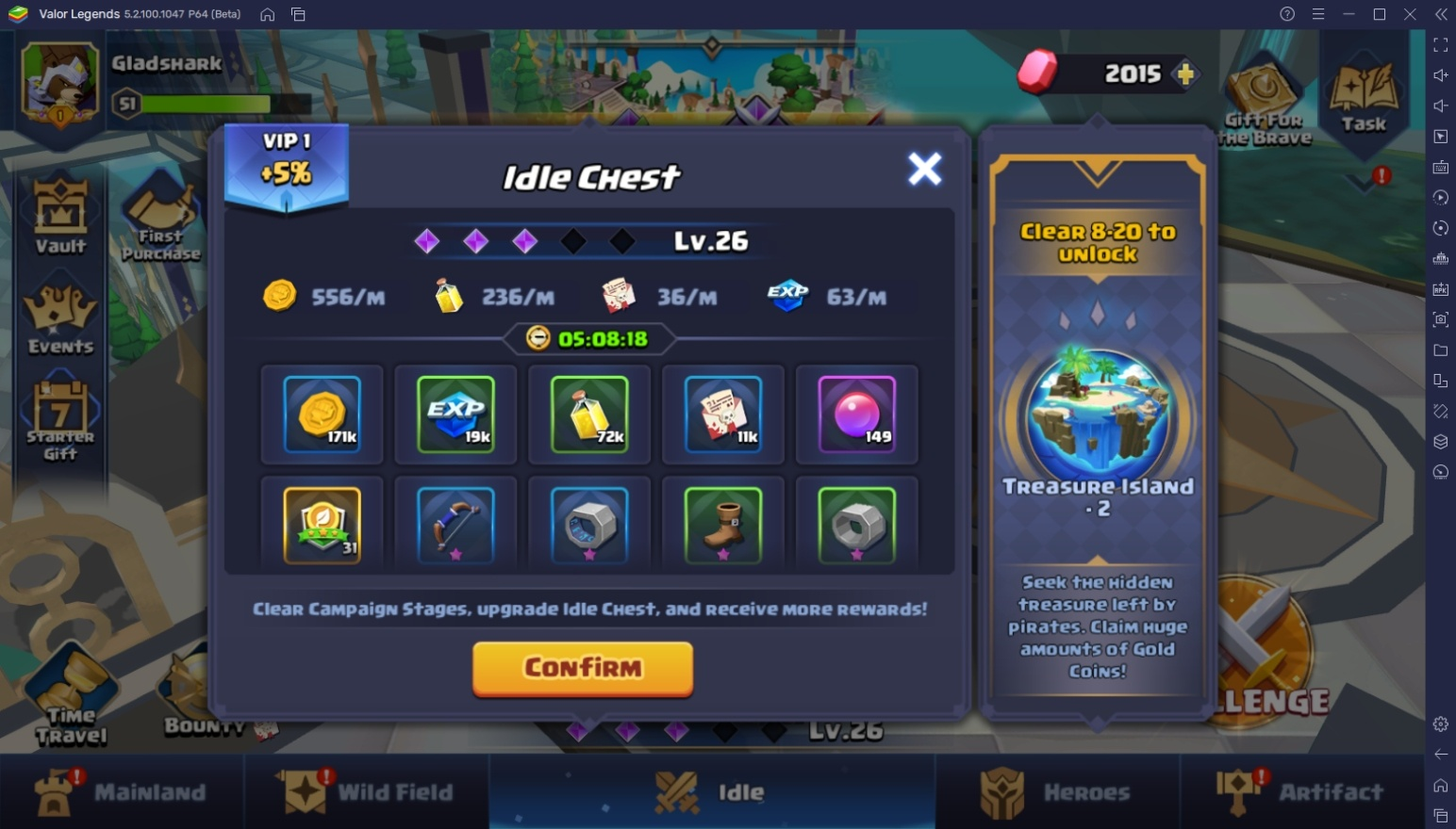 Tips & Tricks to Playing Valor Legends: Eternity