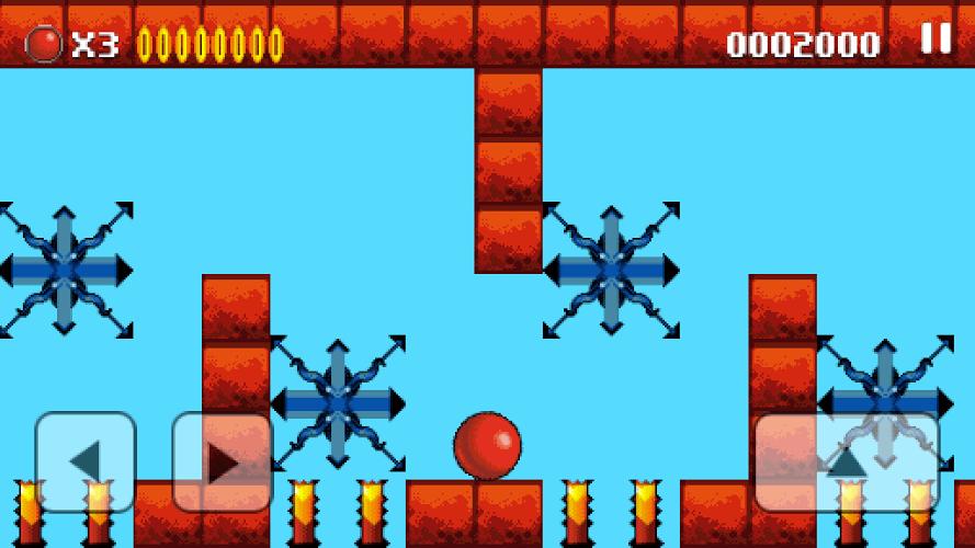 Играй Bounce Classic На ПК 8