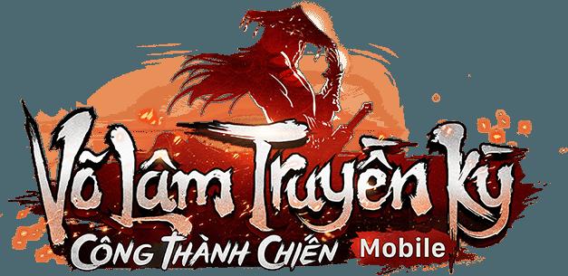Chơi Võ Lâm Truyền Kỳ Mobile on PC