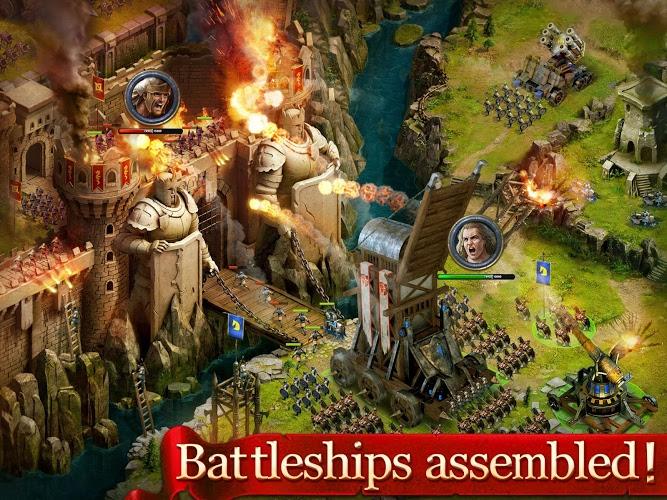 Jouez à  Age of Kings sur PC 24