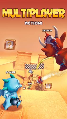 Chơi Dragon Land on PC 7