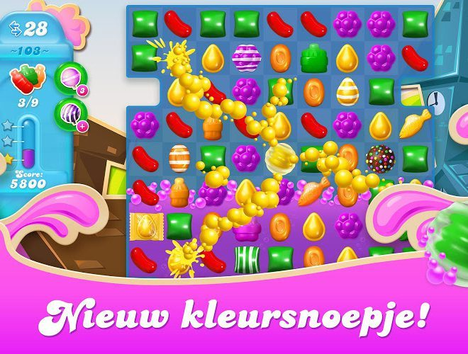 Speel Candy Crush Soda Saga on PC 16