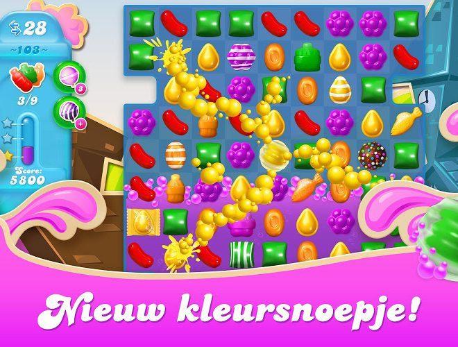 Speel Candy Crush Soda Saga on pc 16