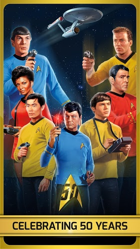즐겨보세요 Star Trek ® – Wrath of Gems on PC 1