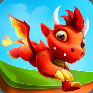 Chơi Dragon Land on PC 1