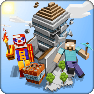 Play City Craft 3 TNT Edition on pc 1