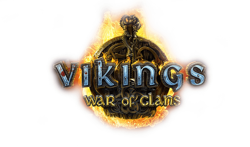 Chơi Vikings War of Clans on PC