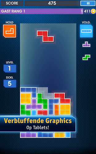 Speel Tetris on pc 7