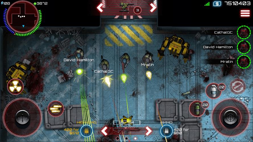 Играй SAS: Zombie Assault 4 На ПК 4