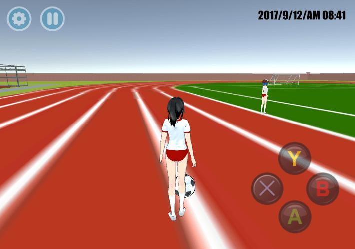 즐겨보세요 High School Simulator 2018 on PC 14