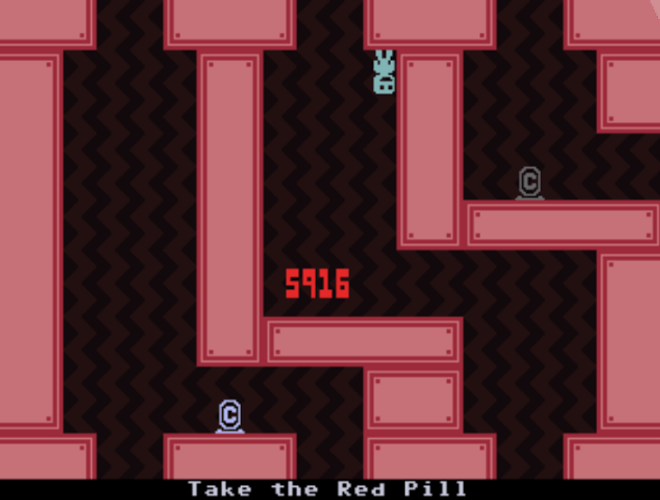 Spielen VVVVVV on PC 5