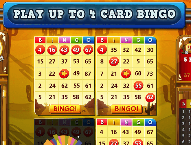 Play Bingo Pop on PC 4