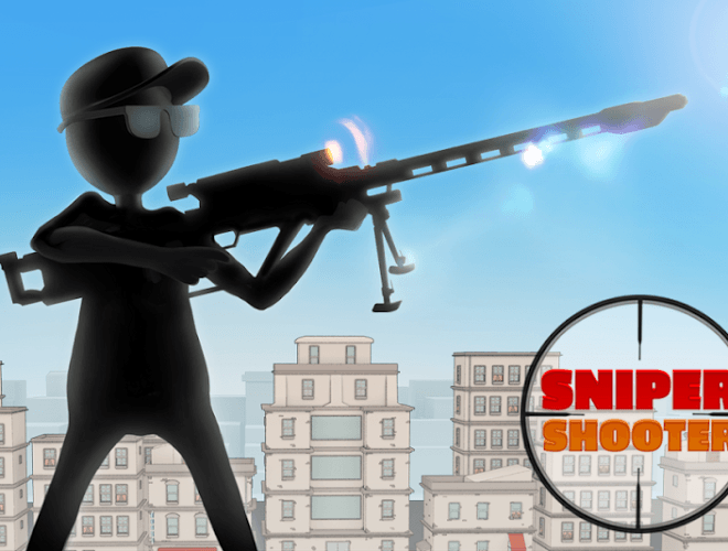 Play Sniper Shooter Free on PC 3