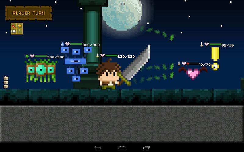 Играй Tiny Dice Dungeon На ПК 9