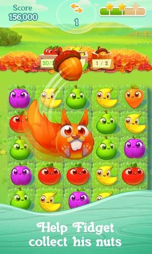 Play Farm Heroes Super Saga on pc 4